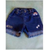 Shorts jeans colibri tamanho 8 - 8 anos - Colibri