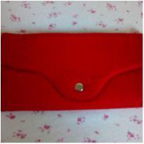 Bolsa de mão vermelha para mamãe ❤️❤️ - Sem faixa etaria - Sem marca