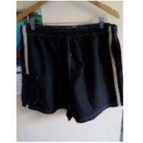 Shorts members Mark para o papai - GG - 48 em diante - Member`s Mark