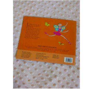 Livro novo em espanhol - La felicidad de Las Mariposas - Sem faixa etaria - Editora Melhoramentos