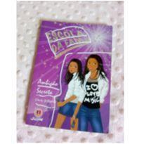 Livro A escola da Fama -  - Ciranda Cultural