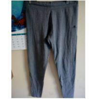Calça legging cinza - 14 anos - Domyos