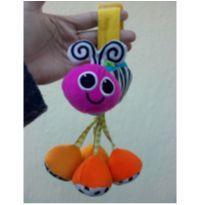 Brinquedo para bebê abelha sassy