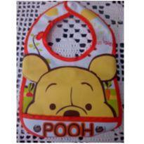Babador ursinho Pooh -  - Dermiwil
