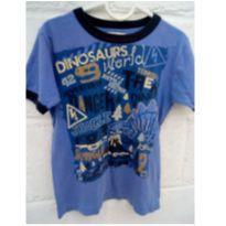 Camiseta Marisol - 4 anos - Marisol