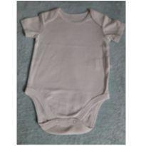 Body bege novinho ❤️ Teddy Boom - 12 a 18 meses - Teddy Boom