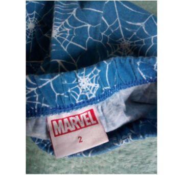 Shorts homem aranha pijaminha - 2 anos - Renner