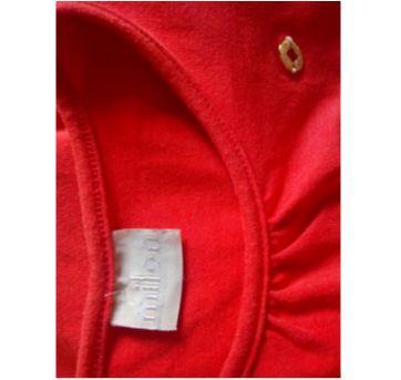 Camiseta vermelha Milon - 8 anos - Milon