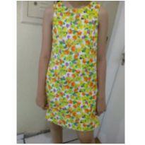 Vestido Zara florido para adolescentes ou mamães❤️❤️ - P - 38 - Zara