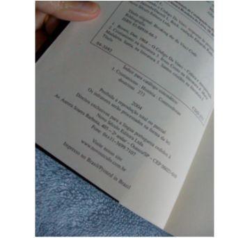 Livro Quebrando o Código da Vinci - Sem faixa etaria - Não informada