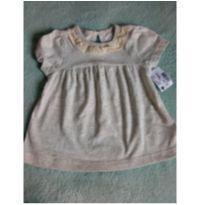 Camisa Teddy Boom novinha ❤️❤️ - 3 a 6 meses - Teddy Boom