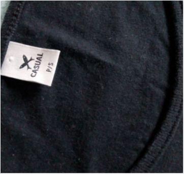 Camiseta para mamãe ou adolescente - P - 38 - Hering