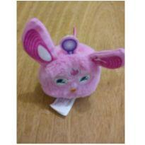 Furby pelúcia rosa -  - Mc Donald`s