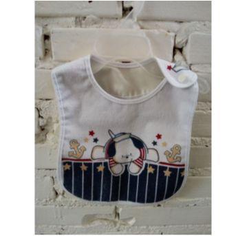 Babador bebê ❤️❤️ Colibri - Sem faixa etaria - Colibri