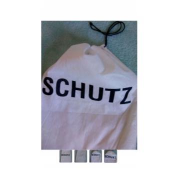 Saquinho para guardar sapatos Schutz - Sem faixa etaria - schultz