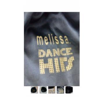 Saquinho para guardar sua Melissa Dance hits - Sem faixa etaria - Melissa
