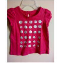Camiseta Tommy Hilfiger original  -aproveite a promoção! - 3 a 6 meses - Tommy Hilfiger
