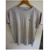 Camiseta reserva Mini tamanho 16/m - 14 anos - Reserva
