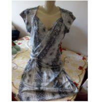 Vestido Marisa para mamãe ❤️ - M - 40 - 42 - marisa