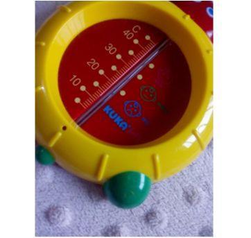 Termômetro de banho Kuka - Sem faixa etaria - KUKA