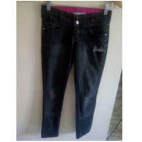 Calça jeans Barbie