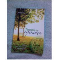 Livro Tempo de Esperança -  - Não informada