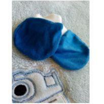Luvinha azul recém nascido -  - Sem marca