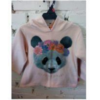 Blusa meu panda :)