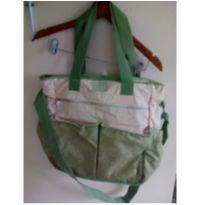Bolsa Natura - possui marcas de uso - preço doação -  - Natura
