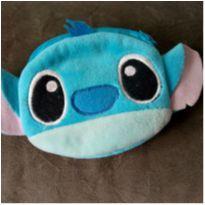 Porta moedas bolsinha Stitch -  - Importada
