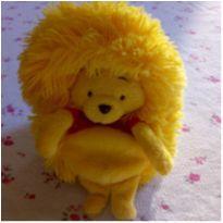 Hideaway pets Pooh Disney - pelúcia -  - DTC