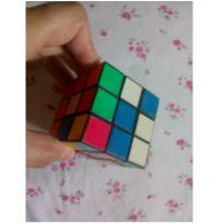 Cubo mágico -  - Sem marca