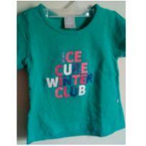 Camiseta Hering Kids