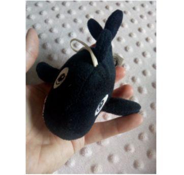 Baleia pelúcia mini - Sem faixa etaria - Italia