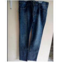 Calça jeans Puc