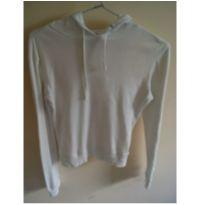 Camiseta manga longa Hering - desapego da Malu - 14 anos - Hering