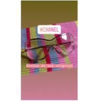 Óculos Chanel original para adolescentes como a Malu ou mamães ❤️❤️ -  - Chanel - Italy
