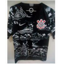 Camisa Corinthians pro papai - original Nike - M - 40 - 42 - Nike