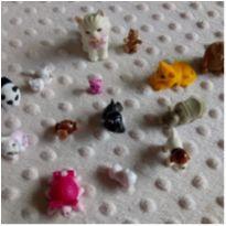 Brinquedinhos miniatura para meninas -  - Não informada