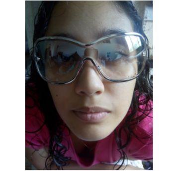 Óculos Chanel original para adolescentes como a Malu ou mamães ❤️❤️ - Sem faixa etaria - Chanel - Italy