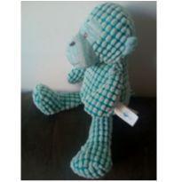 Macaco azul Hug Fun -  - Hugfun