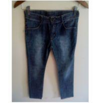 Calça jeans PUC garotos - 10 anos - PUC