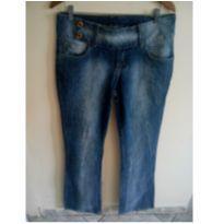 Calça jeans BLUE steel tamanho 42 - M - 40 - 42 - BLUE STEEL(RENNER)