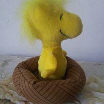 Pelúcia woodstock Snoopy -  - Mc Donald`s