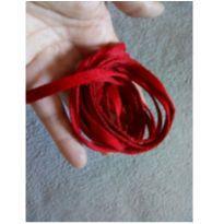 Cadarço Vermelho -  - Sem marca