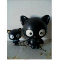 Chococat e chococat Mini -  - Mc Donald`s