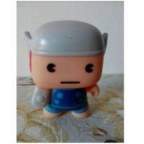 Thor - brinquedinho de borracha que faz barulhinho quando aperta -  - Sem marca