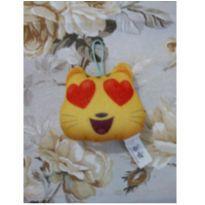 Pelúcia Gato filme Emoji  - liquidação na primavera♡ -  - Mc Donald`s