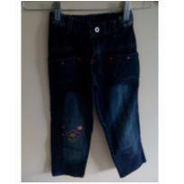 Calça jeans meninas abaixou o preço  - aproveita :) - 8 anos - Marca não registrada