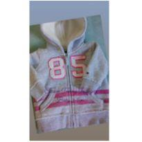 Casaco / Blusa Tommy Hilfiger - 3 a 6 meses - Tommy Hilfiger